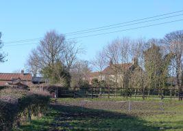 Cornborough Manor