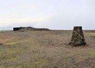 Summit Ingleborough