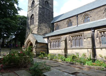 Bronte Church
