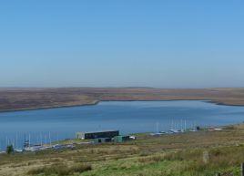 Warley Moor Reservoir