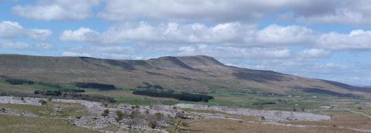Limestone and Whernside