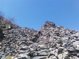 Righead Slate Quarry