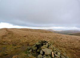 Fell Head summit