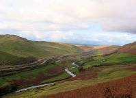 The Lune Valley