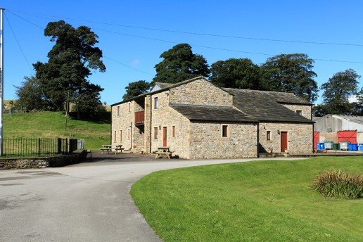 Newton Moor Cottages