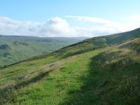 Wet Sleddale bridlepath