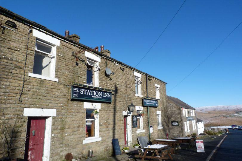 Station Inn, Ribblehead
