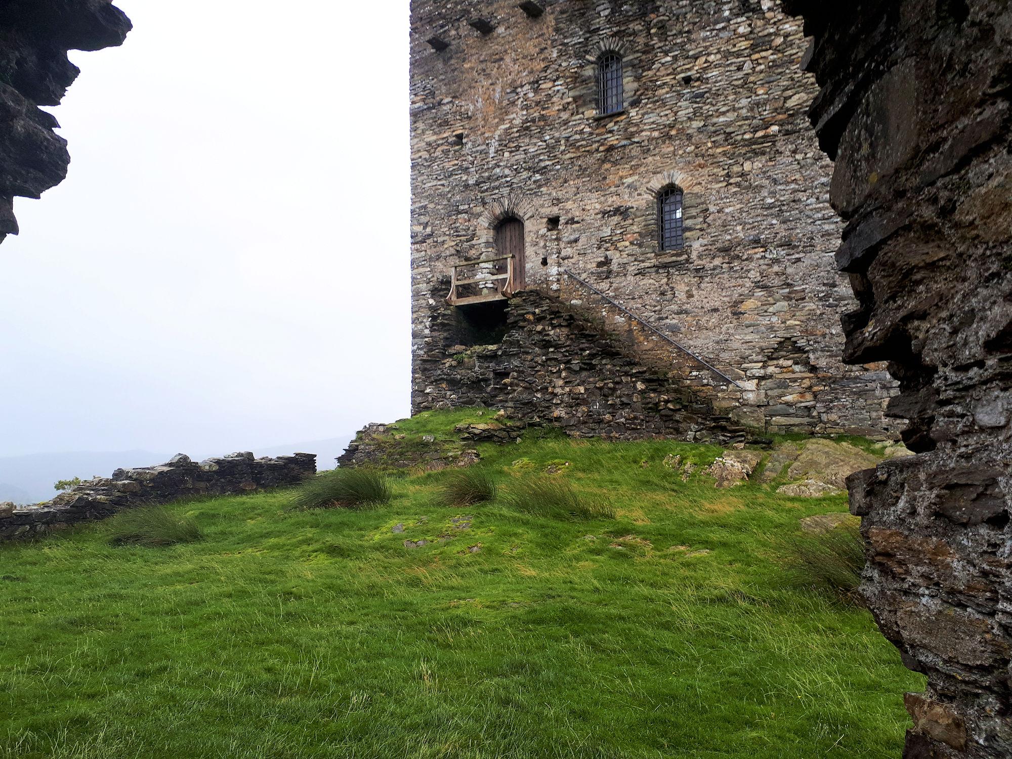 Castle Dolwyddellan