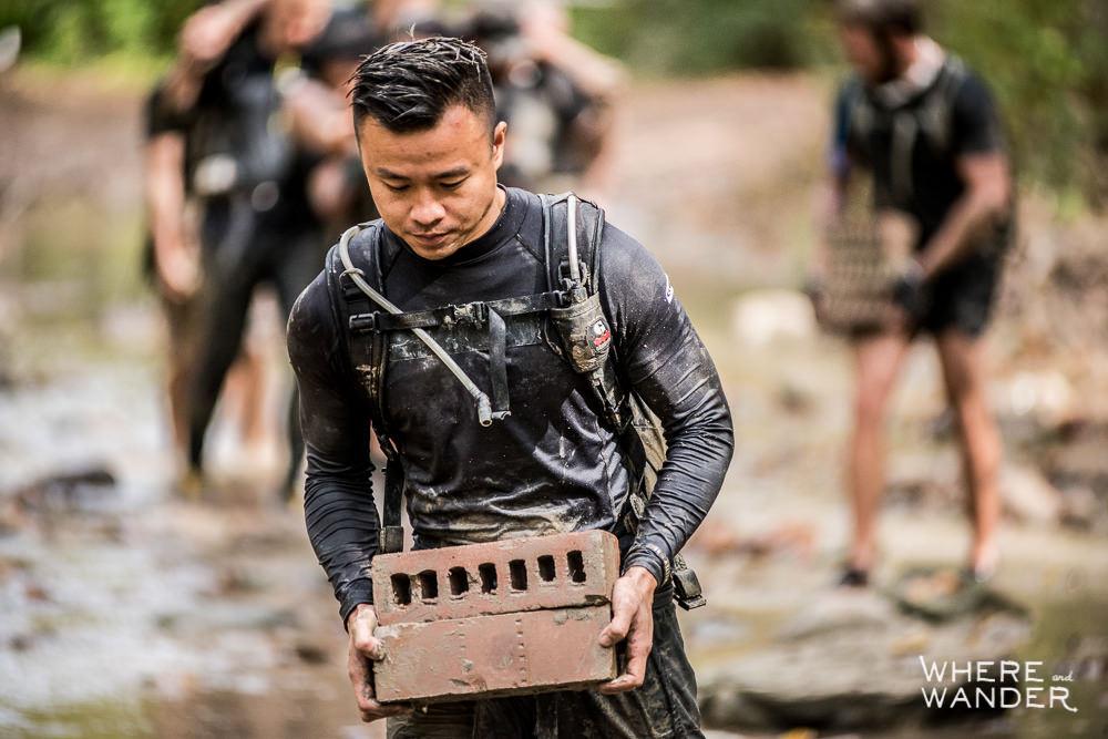 Spartan 12 Hour Hurricane Heat HH12HR Brick Carry