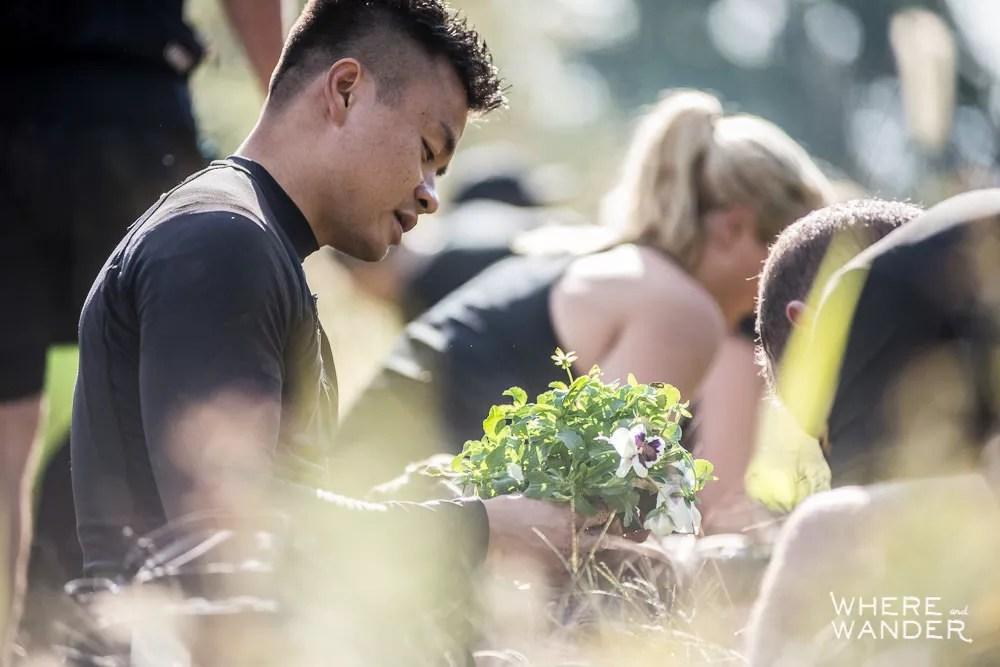 Spartan 12 Hour Hurricane Heat HH12HR Chicago Planting Flowers