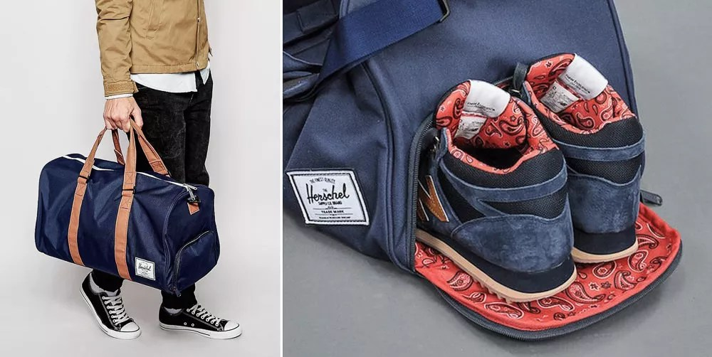Cool-Travel-Duffle-Bag-Must-Have-Gear