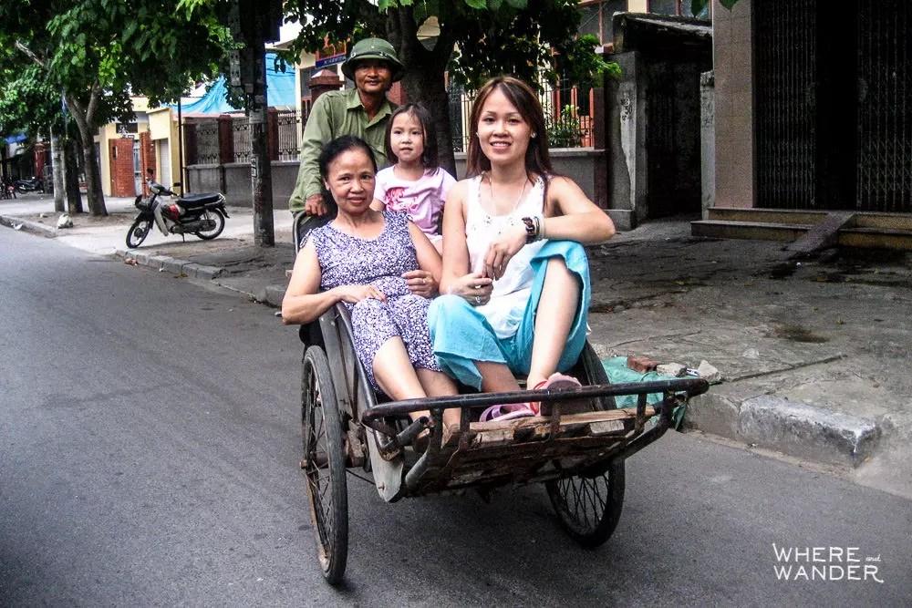 Vietnam-Cyclo-Must-Do-Bucket-List