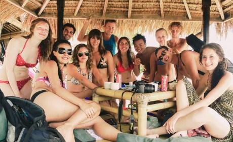 Choosing a good hostel