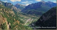 Ouray Colorado has Three Cycling Events Summer 2010