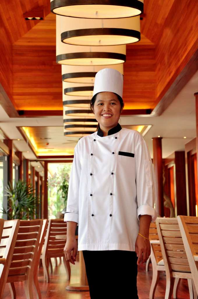 Chef Supreeda