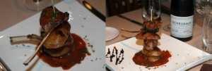 Restaurant Review. Andrea's in Sarasota, No Longer a Secret