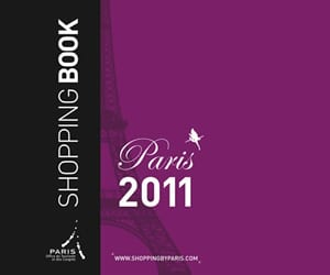 Paris on Sale, the Stores and the Hotels