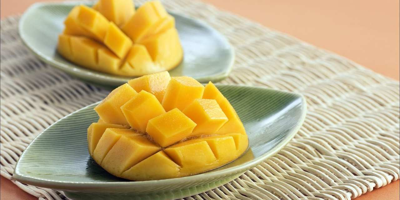 Cheers- Royal Mango Mai Tai