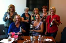 Women's Wine Council – Keep Life Interesting