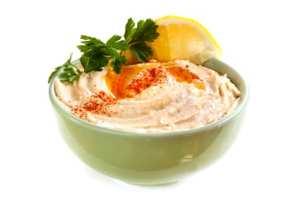 Summer Jo's Hummus