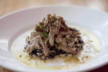 Province Latin Passport Dining Series with Mojo Marinated Pork Cubano Recipe by Chef from Executive Chef Randy Zweiban