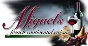 Miguel's of Siesta Key, Florida