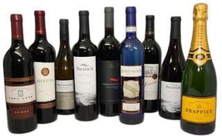 Kosher Wines Photo: Doc Lawrence