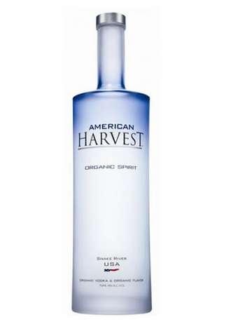 American Harvest Organic Spirit