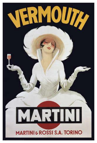 Martini & Rossi Vermouth