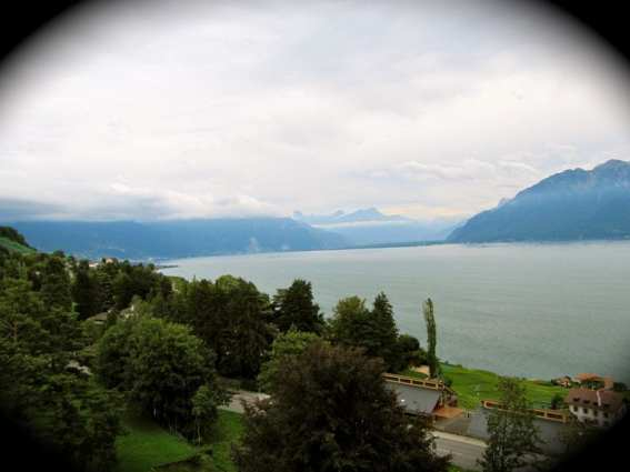 Lake Geneva Photo: Maralyn D. Hill