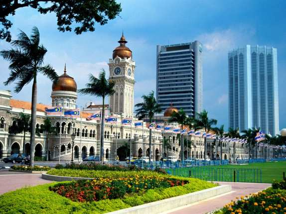 Malaysia Courtesy of Live and Invest Overseas