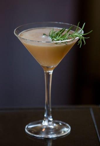 Dram the Gin, Photo Credit: Kelley Karnes