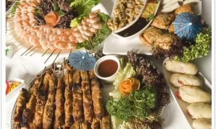 How to Plan for a Perfect Menu for Your Catering Business?