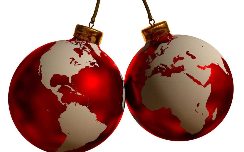 Merry Everything, Happy Always 2016