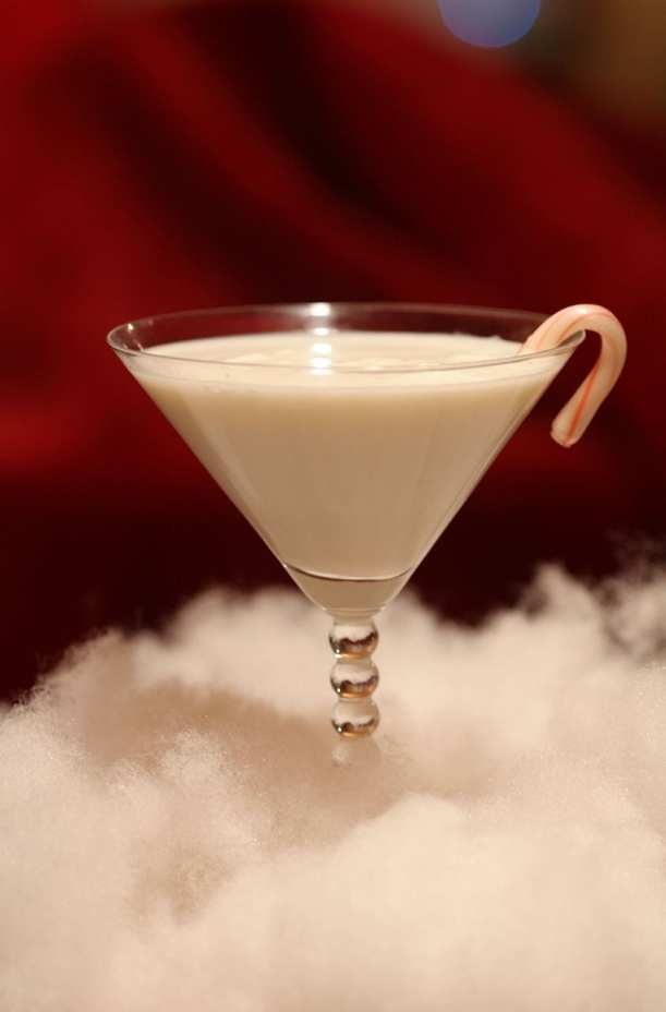 Milky Cocktail