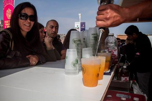 El Pisquerito Bar - Mistura 2013 - Courtesy of Mistura