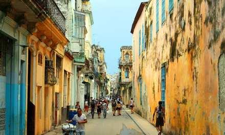 Cuba? Yes!