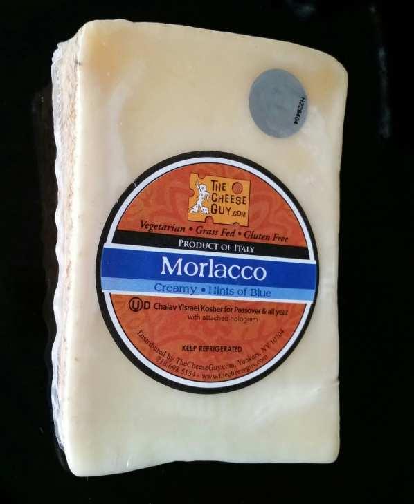 The Cheese Guy Morlacco