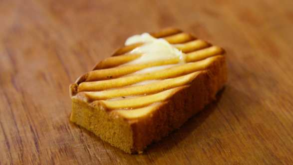 Sam the Cooking Guy's Pound Cake