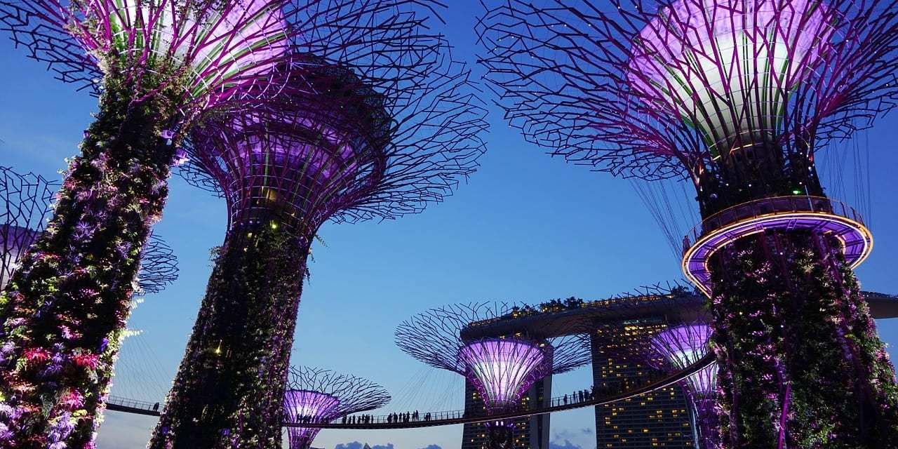 7 Unforgettable Things to Do in Singapore