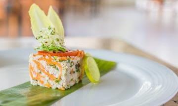 Ceviche Recipe - Image: Grand Velas Riviera Nayarit