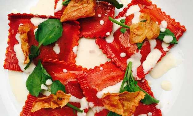 Valentine's Day Recipes: Romantic V-Day Dinner Options