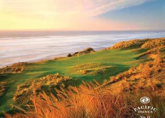 Top 8 Golf Destinations in America
