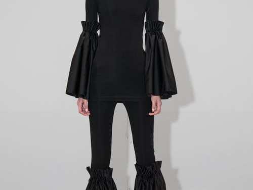 More 2018 Fashion