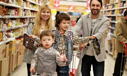 7 Money Saving Tips for the Frugal Family