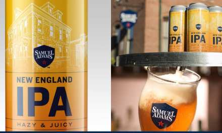 New England IPA Brings a Hazy Punch of Citrus Juiciness to a Hop-Forward Beer Style