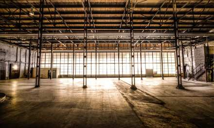 Reasons Why Warehouse Line Marking is Important