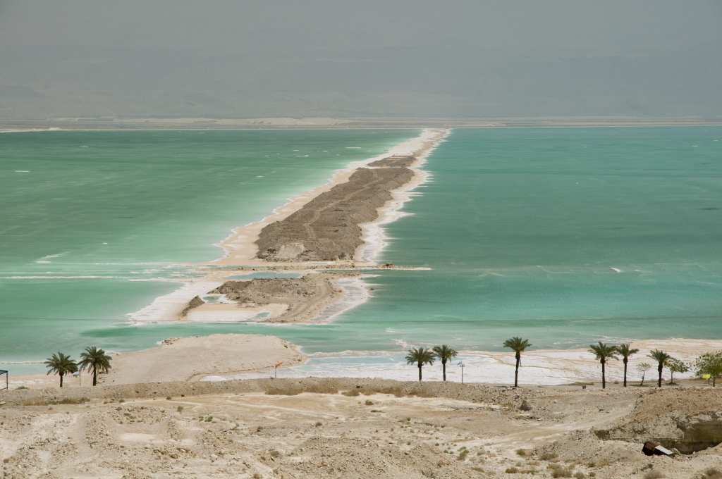 Dead Sea_Photo Credit_Courtesy of Israel Ministry of Tourism