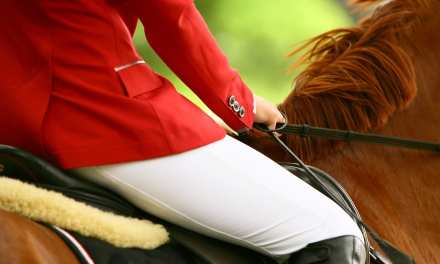 Why the Brits love the Grand National