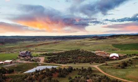 Ladies-Only Wild West Retreat on WY Luxury Ranch